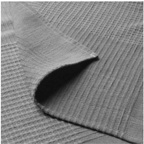 ИНДИРА Покрывало серый 150x250 см - Артикул: 103.890.81