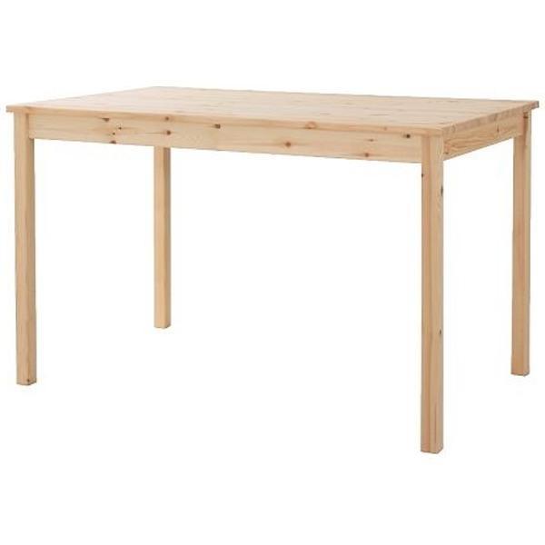 ИНГУ Стол сосна 120x75 см - Артикул: 403.616.55