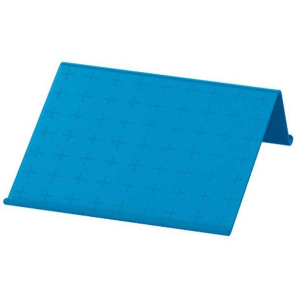 ИСБЕРГЕТ Подставка для планшета синий 25x25 см - Артикул: 503.875.89