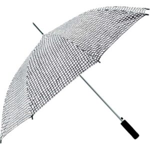 КНЭЛЛА Зонт черный/белый - Артикул: 003.791.34