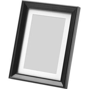 КНОППЭНГ Рама черный 13x18 см - Артикул: 803.871.30