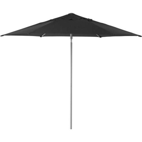 КУГГЁ / ЛИНДЭЙА Зонт от солнца черный 300 см - Артикул: 492.678.04