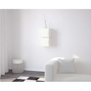 ЛИКСГУЛЬТ Комбинация д/хранения белый/белый 25x50 см - Артикул: 592.440.39
