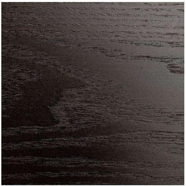МАЛЬМ Высокий каркас кровати 4 ящика, черно-коричневый + ламели Лурой, 160x200 см. Артикул: 992.110.08