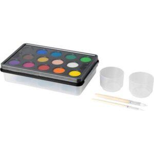 МОЛА Акварельные краски разные цвета разные цвета - Артикул: 703.663.26