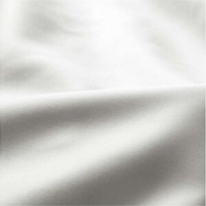 НАТТЭСМИН Простыня, белый 150x260 см. Артикул: 403.512.51