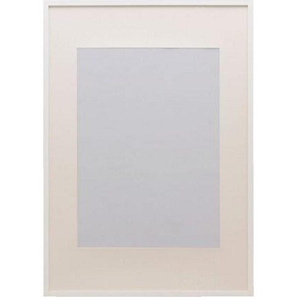РИББА Рама белый 61x91 см - Артикул: 203.815.79