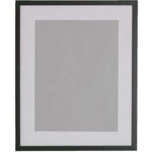 РИББА Рама черный 30x40 см - Артикул: 303.815.45