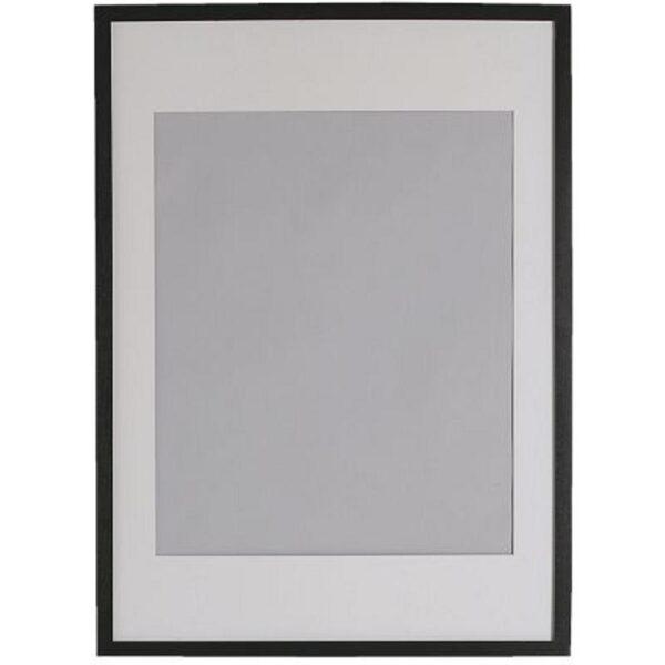 РИББА Рама черный 61x91 см - Артикул: 003.815.80