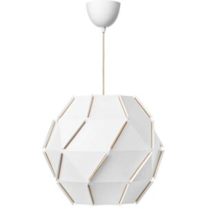 ШЁПЕННА Подвесной светильник круглой формы 44 см - Артикул: 903.630.96
