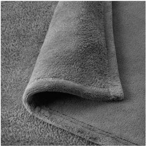 ТРАТТВИВА Покрывало серый 230x250 см - Артикул: 303.840.49