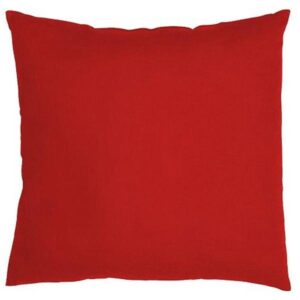 ВАЛЬБЬЁРГ Подушка красный 50x50 см - Артикул: 700.710.70