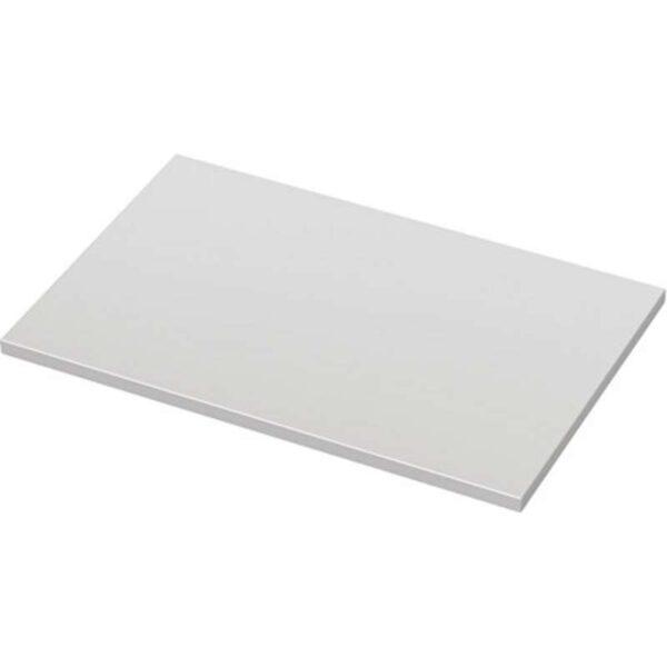 ВИСКАН Столешница серый 62x40 см - Артикул: 903.548.03