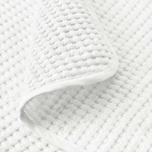 ВОРЕЛЬД Покрывало белый 230x250 см - Артикул: 003.840.22