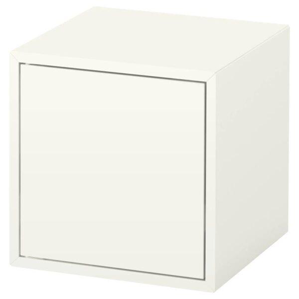 ЭКЕТ Комбинация настенных шкафов, белый 35x35x35 см - Артикул: 393.076.45