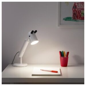 КРУКС Рабочая лампа, светодиодная, белый [003.566.27]