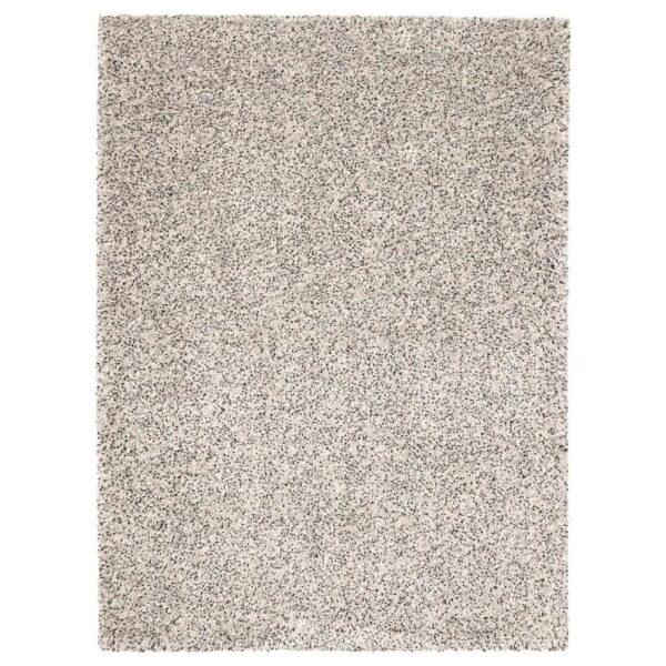 ВИНДУМ Ковер, длинный ворс, белый 170x230 см [603.743.84]