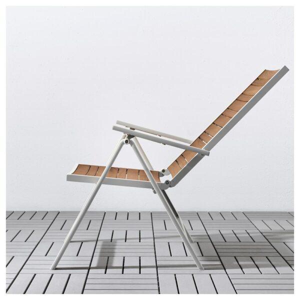 ШЭЛЛАНД Стол+4 кресла, д/сада, - 292.917.58