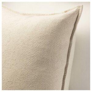 ЙОФРИД Чехол на подушку, неокрашенный 50x50 см | 304.438.07