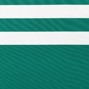 ВАДШЁН Штора для ванной, темно-зеленый 180x200 см | 704.394.84