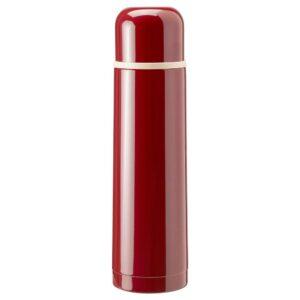 ХЭЛЬСА Стальной термос, красный 0.5 л | 604.508.20