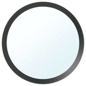 ЛАНГЕСУНД Зеркало, темно-серый 50 см | 404.466.26