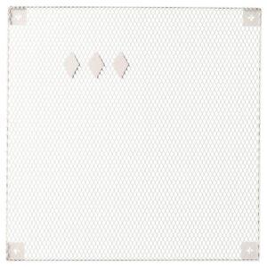 СЁДЕРГАРН Доска для записей, с магнитами, белый 60x60 см | 704.338.30
