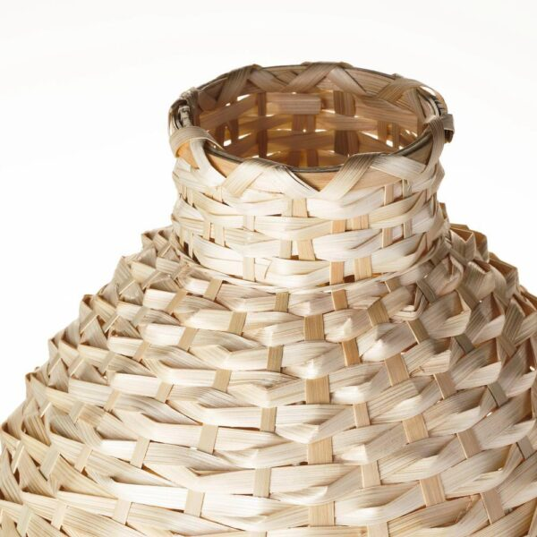 КАФФЕБОНА Декоративая ваза, бамбук 45 см | 504.275.28