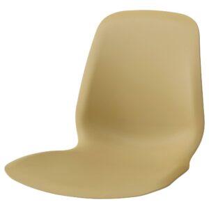ЛЕЙФ-АРНЕ Сиденье со спинкой, светлый оливково-зеленый | 404.516.46