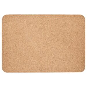СУСИГ Подкладка на стол, пробка 45x65 см | 104.576.64