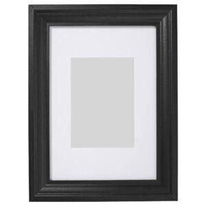 ЭДСБРУК Рама, черная морилка 21x30 см - 404.276.23