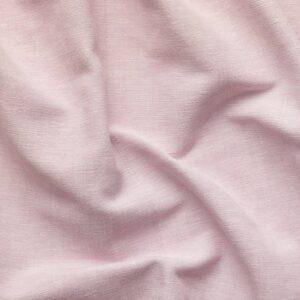 ЛЕНДА Гардины с прихватом, 1 пара, светло-розовый 140x300 см - 204.444.78