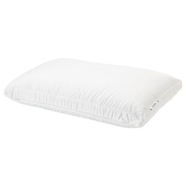 ПРАКТВЭДД Эргономичная подушка д/сна на боку, 44x67 см - 604.467.34