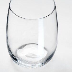 СТОРСИНТ Стакан, прозрачное стекло 37 сл - 403.962.83