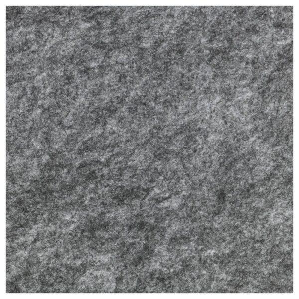 БЕСТО Коврик в ящик, серый 32x51 см - 303.838.70