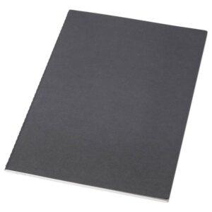 ФУЛЛФОЛЬЯ Книжка для записей, черный 26x18 см - 304.283.07