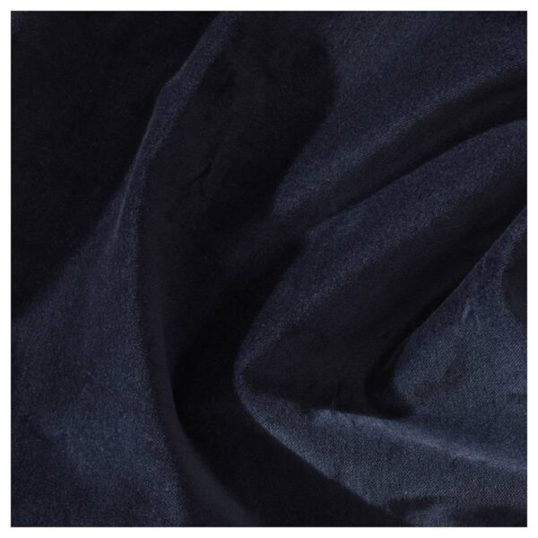 САНЕЛА Затемняющие гардины, 1 пара, темно-синий, 140x300 см - 004.444.84