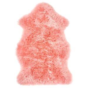 СМИДИ Овечья шкура, окрашенная, розовый - 304.663.61