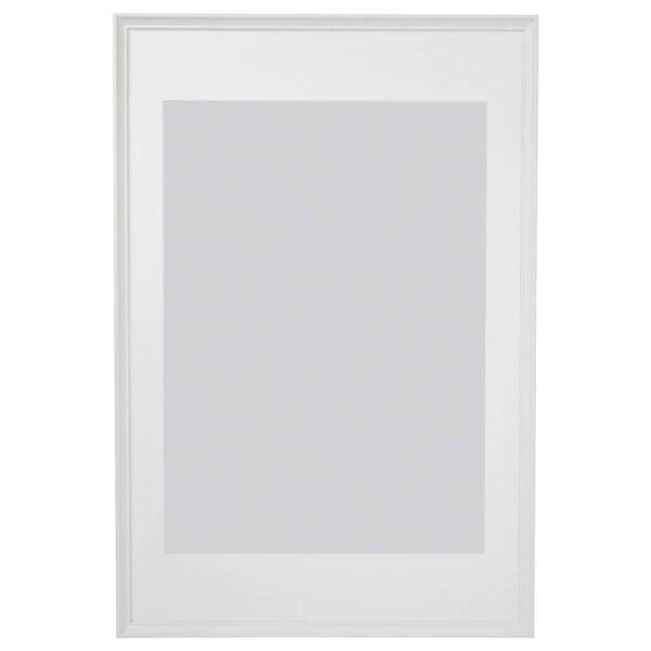 КНОППЭНГ Рама, белый, 61x91 см - 404.272.89