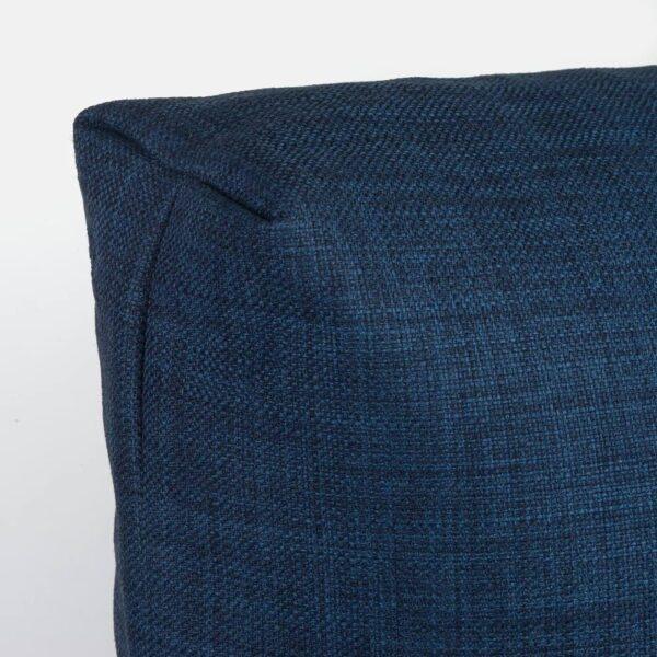 ФРИХЕТЭН Подушка, Шифтебу темно-синий, 67x47 см - 504.640.40