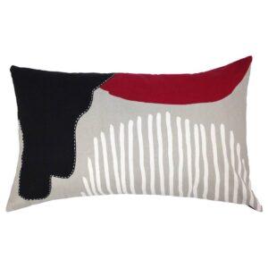 ХАНТВЕРК Чехол на подушку, ручная работа разноцветный, 40x65 см - 904.499.48