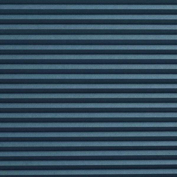 ХОППВАЛС Затемняющие сотовидные жалюзи, синий, 140x155 см - 204.538.87