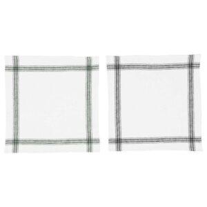 БОРСТАД Салфетка для уборки, 50x50 см - 304.644.37