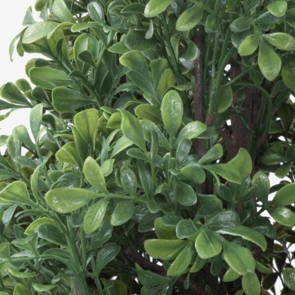 ФЕЙКА Искусственное растение в горшке, д/дома/улицы самшит, 19 см - 304.523.83