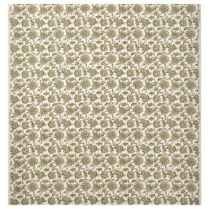 ЮНИМАГНОЛИЯ Ткань, неокрашенный, зеленый, 150 см - 604.559.12
