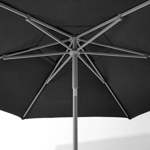 КУГГЁ / ЛИНДЭЙА Зонт от солнца с опорой - 093.255.04