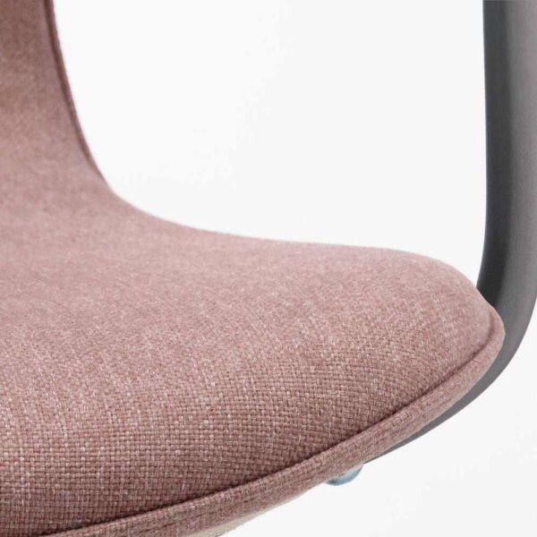 ЛОНГФЬЕЛЛЬ Рабочий стул с подлокотниками - 193.863.61