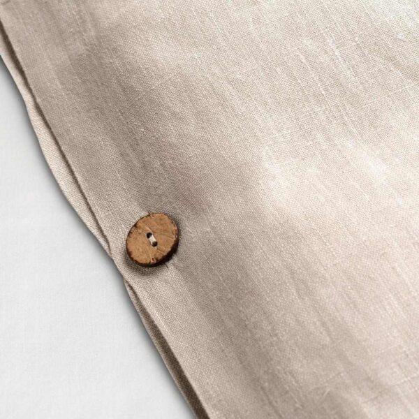 САНДНЕЙЛИКА Пододеяльник и 2 наволочки, ришелье, неокрашенный, 200x200/50x70 см - 104.692.90