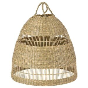 ТОРАРЕД Абажур для подвесн светильника, водоросли, 36 см - 004.554.58