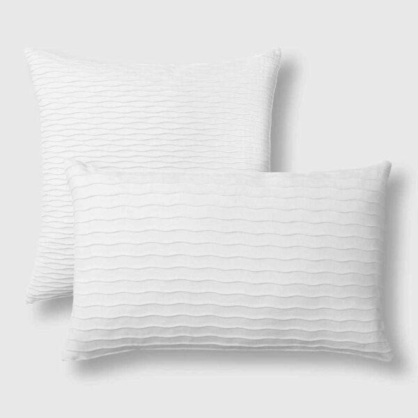 ВЭНДЕРОТ Подушка, белый, 50x50 см - 904.717.03